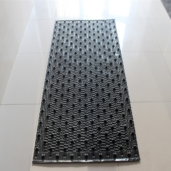 0.28mm cooling tower fill, China hot sales PVC fill, Cooling tower pack (2)
