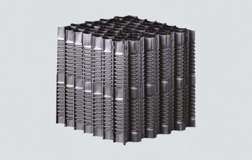 COUNTER-FLOW COOLING TOWER FILLS