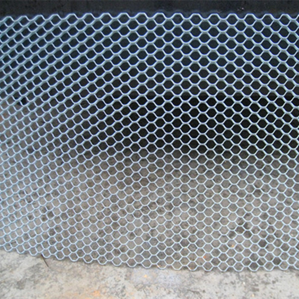 Liangchi cooling tower air vent louver