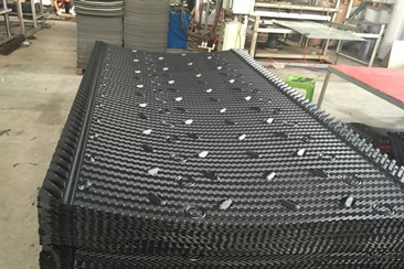 Marley cooling tower fill