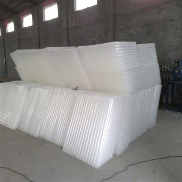 Water treatment fill & Honeycomb filter & Waster water treatment film