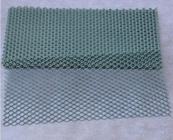 cooling tower air mesh vent