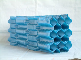 cooling tower fill
