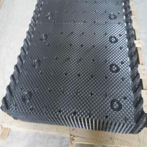 cooling tower pvc  film fill media