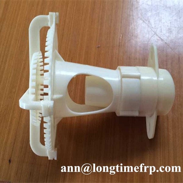reflection-type II cooling tower nozzle, ABS Prayer Nozzle , Cooling Tower spraying Nozzle