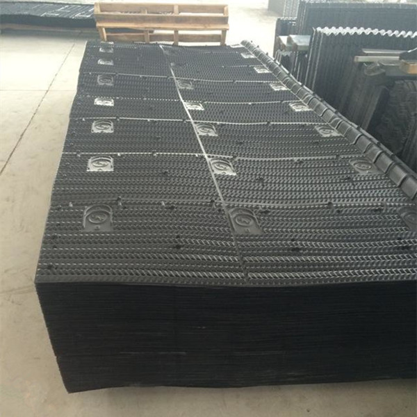 Cooling Tower Filler for BAC Cooling Towers, Exporter of BAC Cooling Tower Fill, BAC Cooling Tower Fill Media