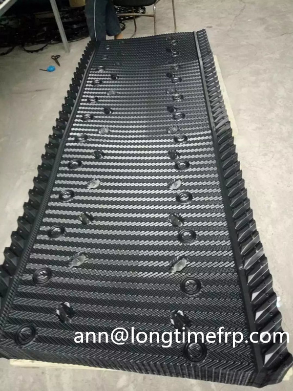 Marley cooling tower pvc fill pack