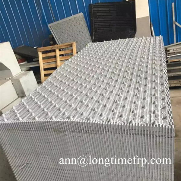 cooling tower pvc infill