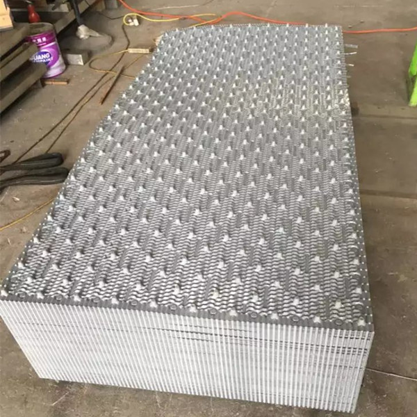 width950mm cooling tower fill type