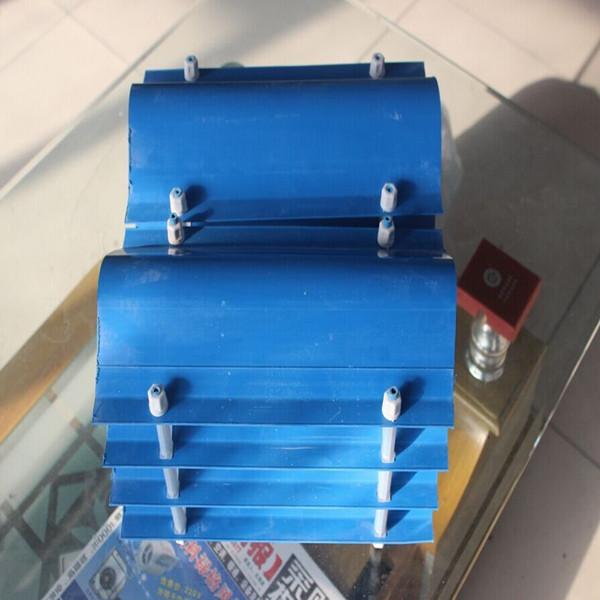 cooling tower pvc drift eliminator, hamon drift eliminator
