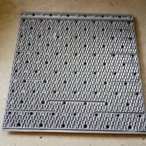 shinwa cooling tower fill sheet