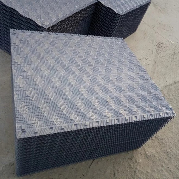 cooling tower pvc fill