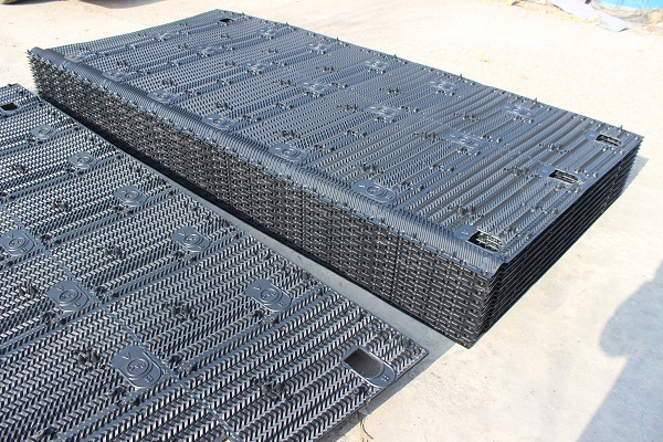 bac cooling tower fill
