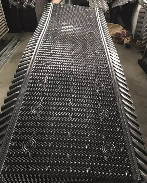 New type Marley cooling tower pvc filler
