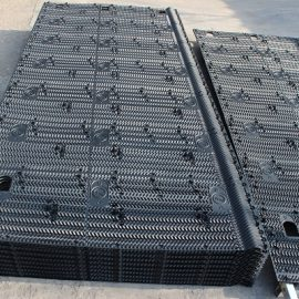 caross flow Cooling tower EAC Type Fill Packing