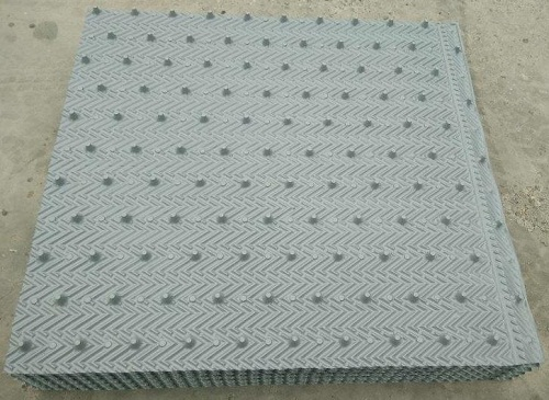 cooling tower square pvc filling
