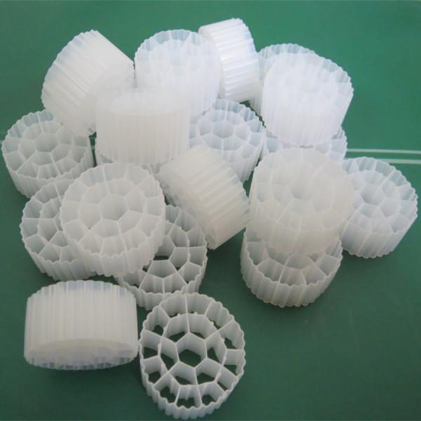 MBBR Plastic Kaldnes filter K3