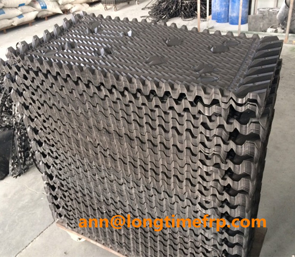cooling tower packing fill