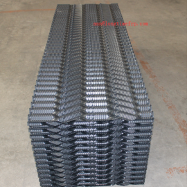 width 600mm  cooling tower PVC Fills Y20