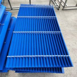 blue  cooling tower Drift Eliminators for  thermal power plant